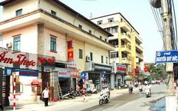 Nguyễn Qúy Đức sẽ trở thành phố đi bộ duy nhất tại khu vực phía Tây Hà Nội