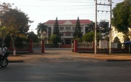 Tranh cãi quanh 'chiếc ghế nóng' ở Sở Y tế Đắk Lắk