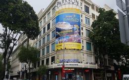 Cận cảnh 5 trung tâm thương mại Parkson ở Sài Gòn: Mua sắm hay hóng mát