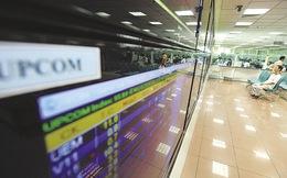Số lượng doanh nghiệp lên sàn UPCoM sắp chạm ngưỡng 400