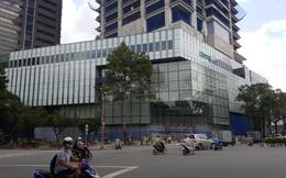Trung tâm Quận 1 Sài Gòn sắp có thêm trung tâm thương mại mới