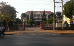 Đắk Lắk kết luận vụ 'lùm xùm' tại Sở Y tế