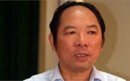 Đề nghị truy tố cựu Phó giám đốc Sở NN&PTNT Hà Nội