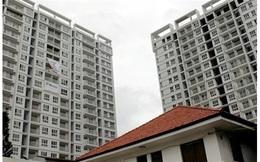 Phó Chủ tịch UBND TP.HCM nói về chung cư thế chấp ngân hàng