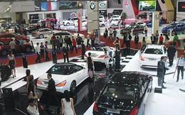 Lên tiếng về Thông tư 20, Bộ Công Thương ví nhập khẩu ô tô như... nhập hoa quả