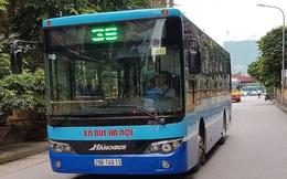 Hà Nội: Thêm 2 tuyến buýt mới có wifi miễn phí