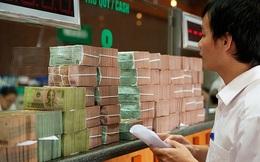 Một tháng hụt thu, ngân sách 'quá tay' 43.000 tỷ đồng