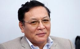Nguyên Bộ trưởng Phạm Vũ Luận nhận nhiệm vụ mới