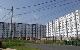 Củ Chi (Tp.HCM): Điều chỉnh quy hoạch hàng loạt lô đất từ trường học, công viên cây xanh sang nhà ở