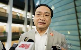 Bí thư Hà Nội: Xử nghiêm cán bộ đánh tiến sĩ
