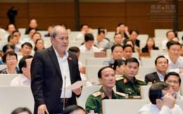 """Còn bao nhiêu trường hợp luân chuyển theo đường """"tiểu ngạch"""" như Trịnh Xuân Thanh?"""