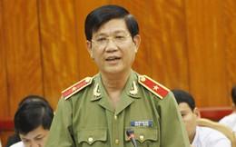 Thủ tướng bổ nhiệm Thứ trưởng Bộ Công an, Y tế