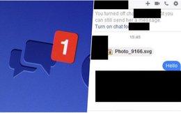 "Coi chừng ""dính"" phần mềm tống tiền qua Facebook"
