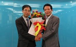 Ông Nguyễn Văn Hiếu được bổ nhiệm Phó Cục trưởng Cục Báo chí Bộ TT & TT