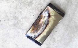 Tìm ra thủ phạm khiến Galaxy Note 7 cháy nổ