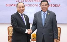 Thủ tướng Campuchia sắp thăm Việt Nam