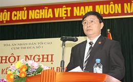 Bổ nhiệm Trợ lý Phó Thủ tướng