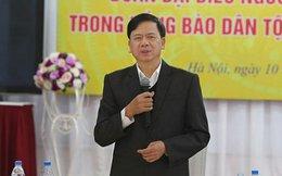 Bổ nhiệm lại Phó tổng TTCP và Phó chủ nhiệm UB Dân tộc