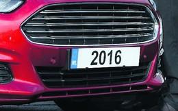 Hiệu ứng Volkswagen ám ảnh ngành ô tô năm 2016