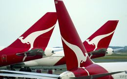 Khách Trung Quốc tăng đột biến, hãng hàng không Úc trở lại Trung Quốc lần đầu tiên sau 7 năm