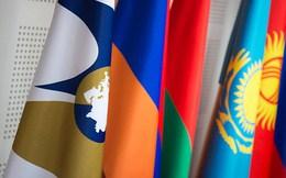 Hiệp định FTA giữa Liên minh Á-Âu và Việt Nam sắp chính thức có hiệu lực
