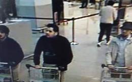 Bỉ bắt nghi can hàng đầu trong loạt vụ tấn công ở Brussels