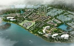 """Thêm dự án gần 18ha trên """"đất vàng"""" Quảng Ninh"""