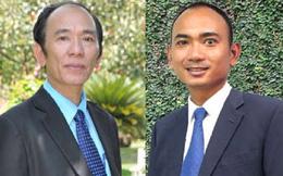 Gỗ Trường Thành (TTF): Miễn nhiệm toàn bộ chức danh lãnh đạo của cha con ông Võ Trường Thành