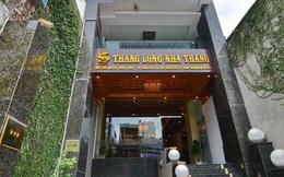 Đề xuất rút hạng một khách sạn 3 sao tại Khánh Hòa