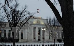 Nền kinh tế Mỹ đã bị chững lại vào tháng cuối năm 2015