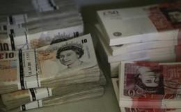 Ngân hàng trung ương Anh rót 4,1 tỷ USD để trấn an thị trường
