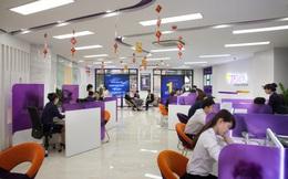 TPBank: Cho vay khách hàng tăng hơn 20%, lợi nhuận quý I vẫn giảm 30% so với cùng kỳ