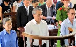 Nguyên Tổng giám đốc MTV Mía đường Tây Ninh lãnh 10 năm tù