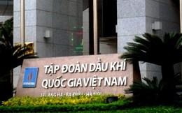Lương sếp PVN dưới thời ông Nguyễn Xuân Sơn