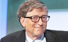 """5 """"chìa khóa"""" giúp bạn gặt hái thành công từ tỷ phú Bill Gates"""