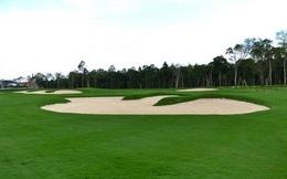 Thêm hai dự án sân golf được vào quy hoạch