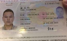 Khách Trung Quốc ăn cắp trên máy bay đến Tân Sơn Nhất