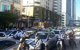 Hà Nội: Nhồi dân cư vào nội đô