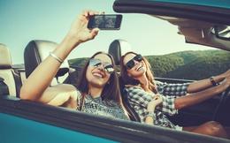Cách chụp ảnh tự sướng tiết lộ gì về con người bạn?