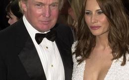 Vợ Donald Trump: Từ người mẫu khỏa thân tới người khích lệ tinh thần cho ứng viên tổng thống Mỹ
