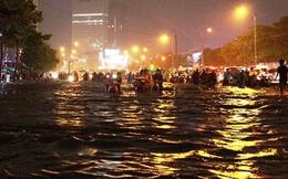 Lãnh đạo Trung tâm chống ngập TP HCM: Tiền mua xe xin dư dả một tý
