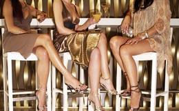 99% quý cô công sở mắc thói quen nguy hại cho sức khỏe này: Ngồi vắt chéo chân