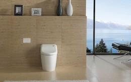 """4 thiết bị """"tuyệt đỉnh thông minh"""" cho phòng tắm hoàn hảo trong tương lai"""