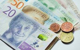 Ở Thụy Điển, mua 1 cái kẹo cũng dùng thẻ ngân hàng hoặc thanh toán qua điện thoại