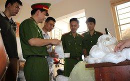 Trên 6 triệu con heo xơi chất cấm vô bụng người Việt