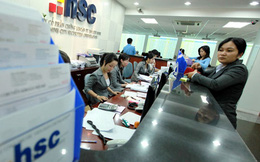Chứng khoán HSC lãi gần 150 tỷ đồng trong 6 tháng đầu năm, tăng 50% so với cùng kỳ