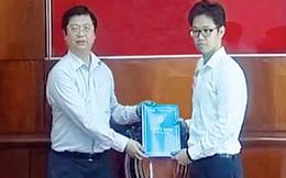 Không trả lời về hồ sơ Đảng của Vụ phó Vũ Minh Hoàng