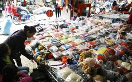 Mũ len gây ù tai 'biến mất' khỏi thị trường