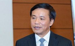 Ông Trịnh Xuân Thanh không xứng đáng là đại biểu Quốc hội