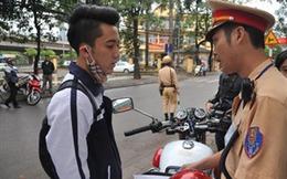 Thủ tướng đồng ý cho Bưu điện thu tiền nộp phạt vi phạm giao thông
